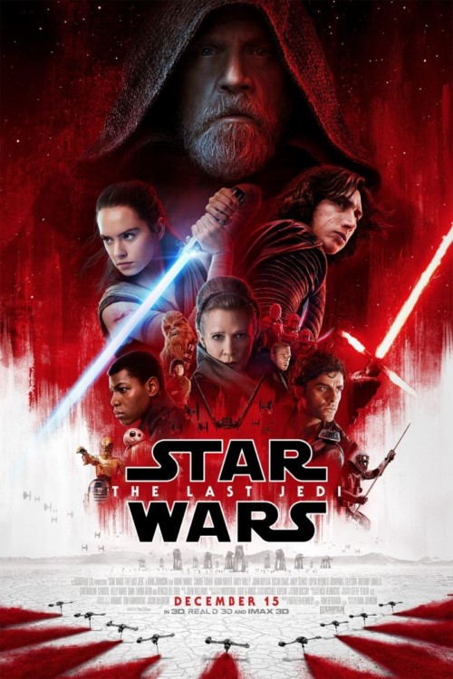 دانلود فیلم Star Wars: The Last Jedi 2017